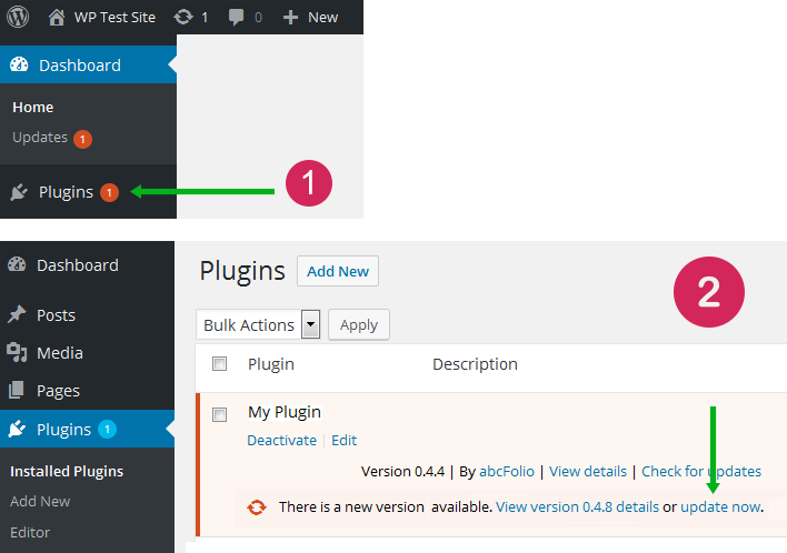 update-plugin-from-plugins-menu