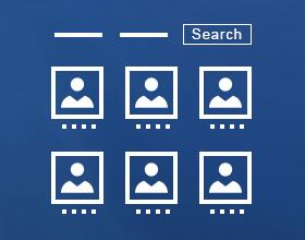 staff list multi filter